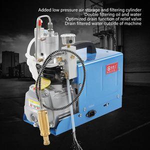 COMPRESSEUR Compresseur électrique haute pression 30MPa 220V E