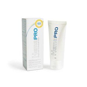 SOIN SPÉCIFIQUE  Traitement TOTAL 1 mois - 1 Hemapro Cream: formul