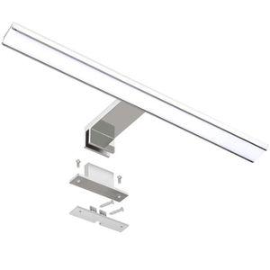 APPLIQUE  WOWATT Applique LED avec Miroir de salle de bain -