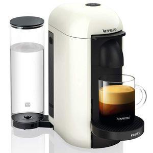 MACHINE À CAFÉ Machine à café à capsules pour espresso ou café lo