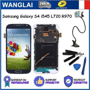 PIÈCE TÉLÉPHONE VITRE TACTILE +Écran LCD + Chassis complet Samsung