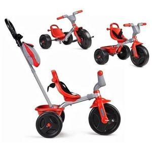 TRICYCLE FEBER  Evo Trike + sport - 3 en 1