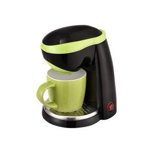 MACHINE À CAFÉ Kalorik TKG CM 1015 BG - Cafetière - 1 tasses