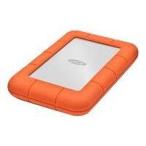 DISQUE DUR EXTERNE LaCie Disque Dur Portable - Rugged Mini 500 Go - U