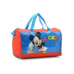 Les Colis Noirs LCN 402 Enfant Rangement V/êtement Sac de Sport Disney Minnie Mouse 38x20x23cm