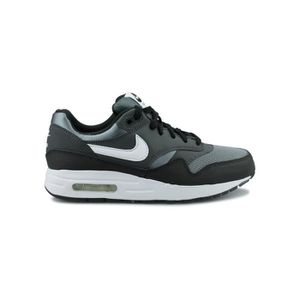 BASKET Basket Nike Air Max 1 Junior Noir 807602-009