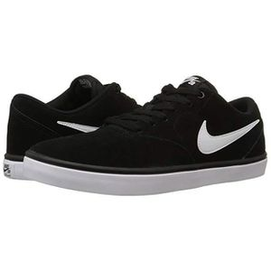 san francisco 69e6d 1c8a5 CHAUSSURE TONING Nike SB Check Solarsoft Chaussures de Skateboard H