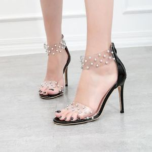 Semelle Int/érieur rembourr/ée avec /éponge /à Bout ferm/é pour Femme Chaussures Noires et Multicolores /à Talon Aiguille Haut de 9 cm et Plateforme de 1 cm GENNIA CULTI-Multi