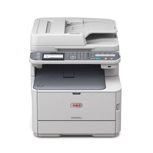 IMPRIMANTE OKI Imprimante multifonction 4 en 1 MC562dnw - Las