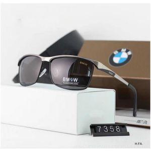 LUNETTES DE SOLEIL BMW Lunettes de soleil Polariseur mode homme Lunet