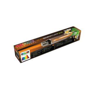 Eclairage horticole Ampoule HPS 250W Dual Spectrum - SUNMASTER