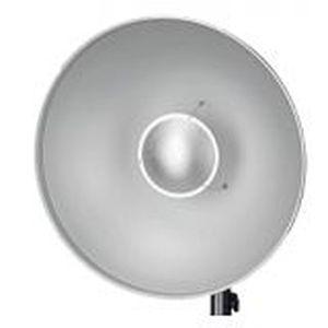 Walimex Diffuseur de Lampe circ beaut/é 50cm