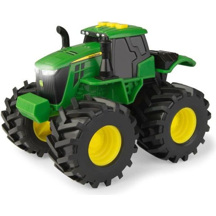 JOHN DEERE Tracteur Monster