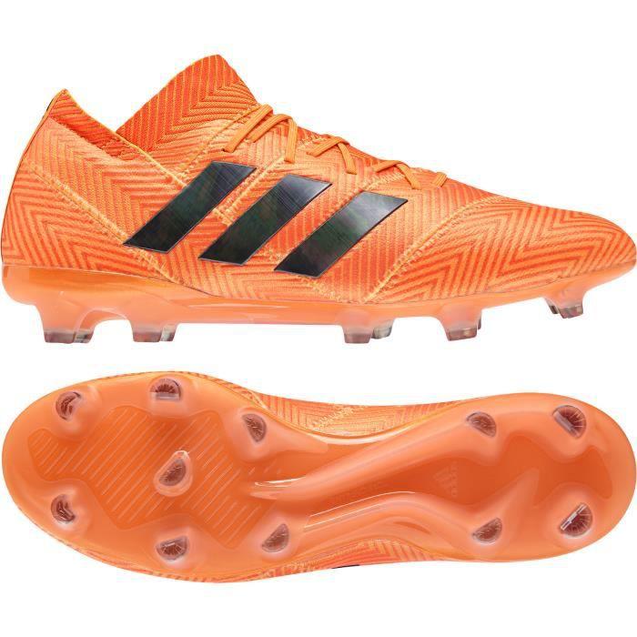 Chaussures de football adidas Nemeziz 18.1