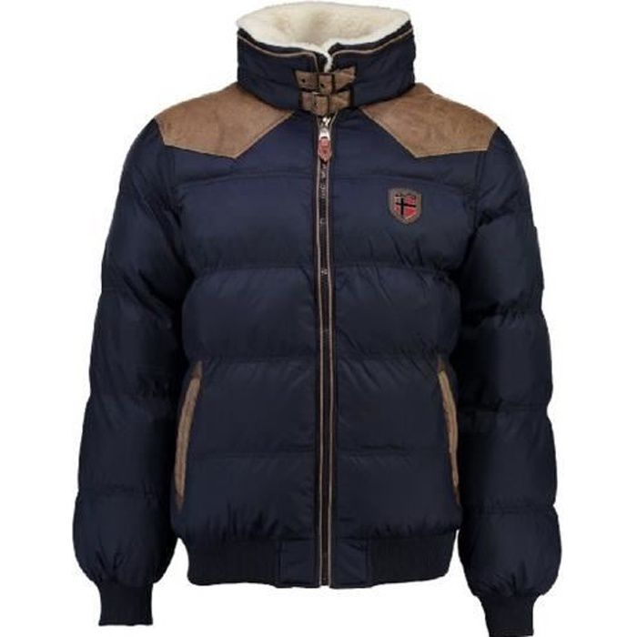 Doudoune Homme Geographical Norway Abramovitch 054 Marine