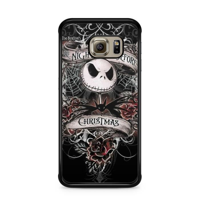 coque de sumsung galaxie s6 edge disney