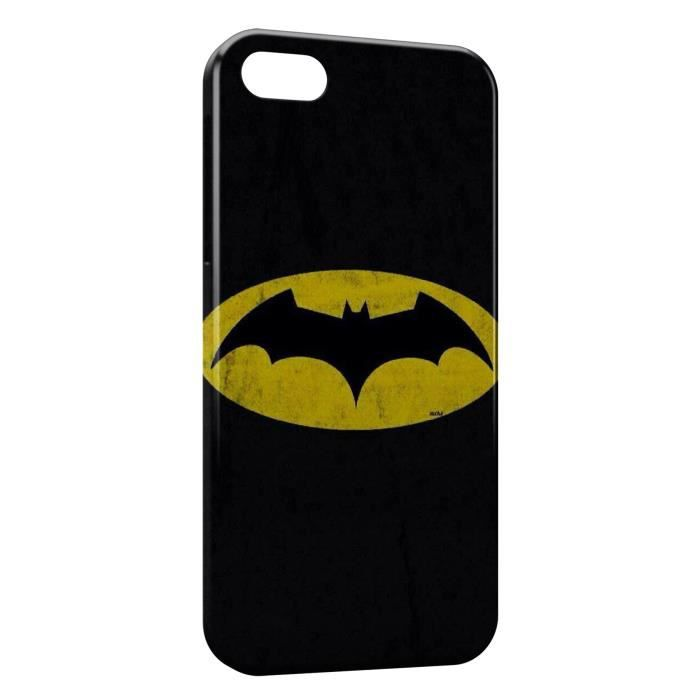 coque iphone 4 batman