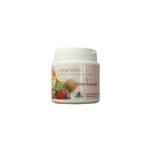 TONUS - VITALITÉ EQUI NUTRI  C+ TR  - Vitamine C - 60 gélules