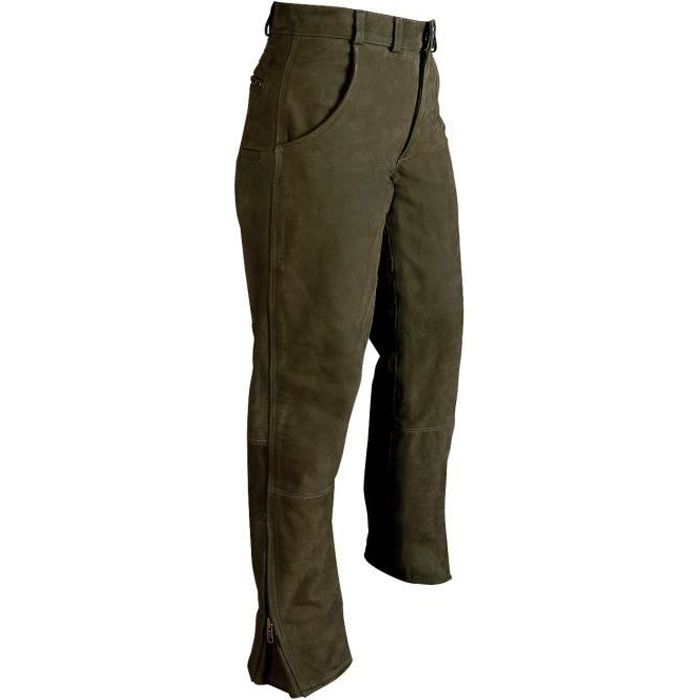 PANTALON Pantalon de chasse Ligne Verney-...