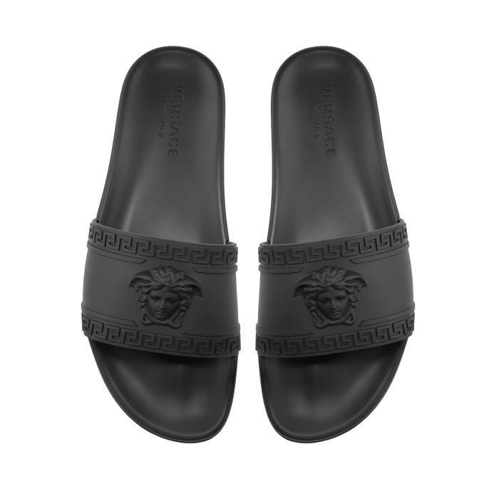 Sandales de plage Medusa Palazzo Versace Homme | Boutique