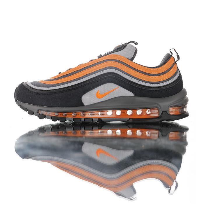 nike air max 97 homme orange