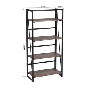 support etagere industriel achat vente support etagere. Black Bedroom Furniture Sets. Home Design Ideas
