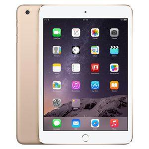 "TABLETTE TACTILE Apple iPad mini 3, 20,1 cm (7.9""), 2048 x 1536 pix"