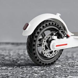 Pièces détachées trottinette électrique Trottinette  Pneus solides roues anti-déflagrant p