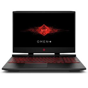 "ORDINATEUR PORTABLE HP OMEN 15-dc0044nf PC Portable Gaming 15"" FHD Noi"