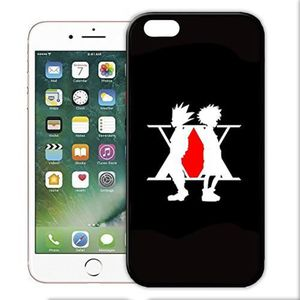Coque iphone 11 hunter x hunter