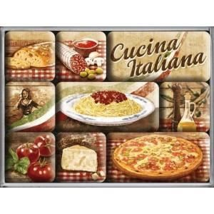 Decoration cuisine italienne achat vente decoration for Deco cuisine italienne