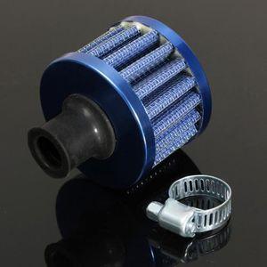 FILTRE A AIR 12Mm Filtre Admission d'Air Froid Manivelle Ventil