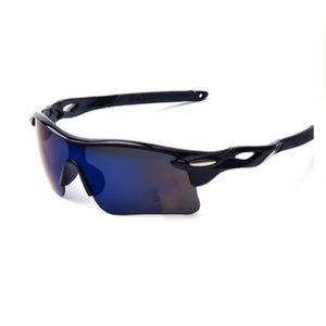 LUNETTES DE SOLEIL Marque Sport lunettes de Soleil Polarisées Hommes