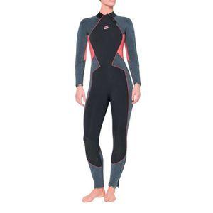 COMBINAISON DE SURF Combinaisons et compléments Combinaisons de plongé