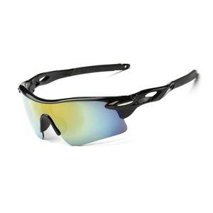 LUNETTES DE SPORT TSTR® Lunettes de Cyclisme UV400 Lunettes de Sport