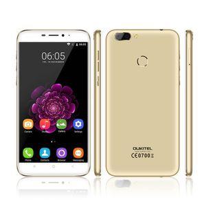 SMARTPHONE OUKITEL U20Plus 4G Smartphone 5.5