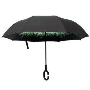 PARAPLUIE TEMPSA Parapluie Automatique Double Pliant Imprimé