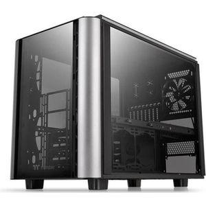 BOITIER PC  THERMALTAKE Level 20 XT - Boitier PC cube Gaming E