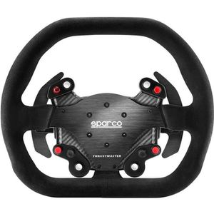 VOLANT PC THRUSTMASTER Volant de direction pour PC  TM COMPE