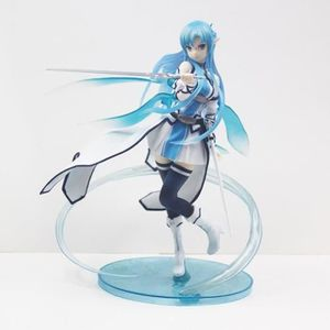 FIGURINE - PERSONNAGE Sword Art Online Ordinal Scale : Figurine Yuuki As