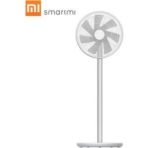 VENTILATEUR Xiaomi Smartmi Ventilateur sur pied debout 2S Plan