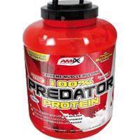 Predator Protein (1 kg) Amix Nutrition Parfum c…