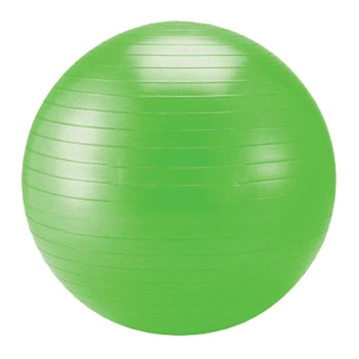 Schildkröt Fitness 960056, Vert, Pleine taille, PVC, 65 cm
