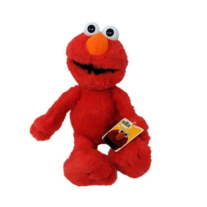 Sesame Street Elmo jouet en peluche