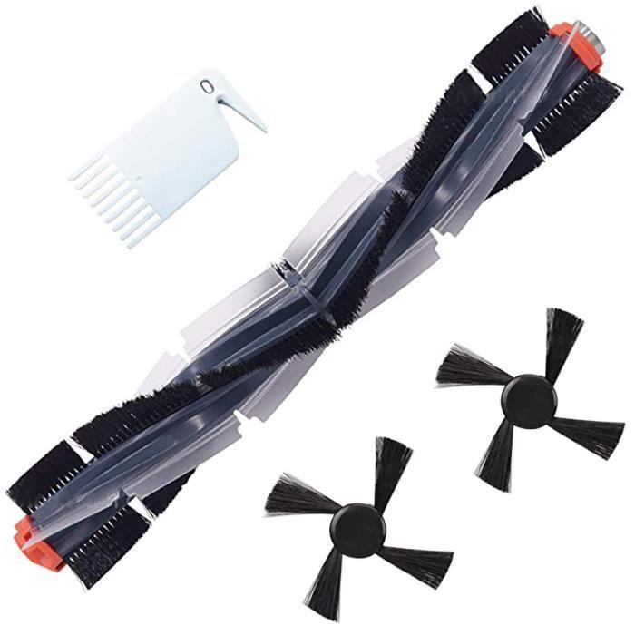 Accessoires de balayeuse pour kit d'accessoires pour aspirateur robot Neato 75e & 75 & 80 & 85 ke24685