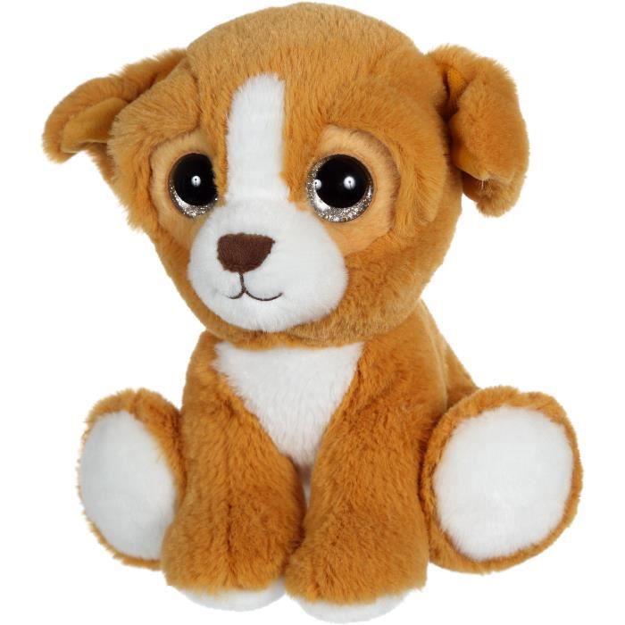 GIPSY - Puppy Eyes Pets 22 cm Chien caramel