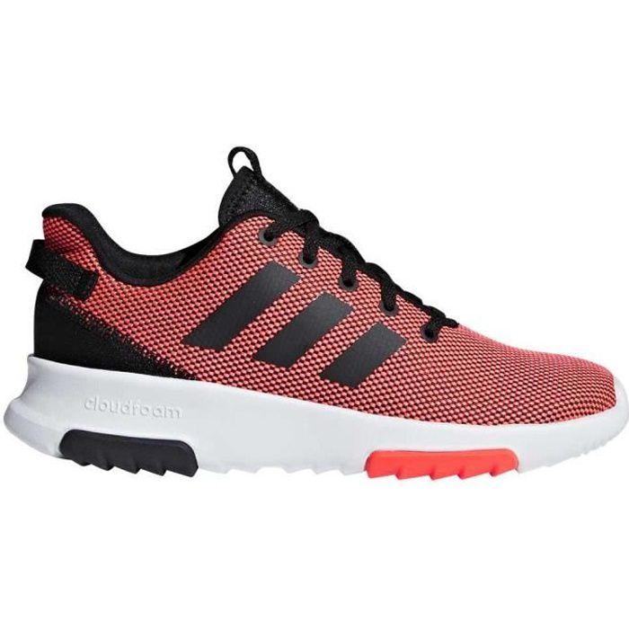 Chaussures Enfant Baskets Adidas Cf Racer Tr K