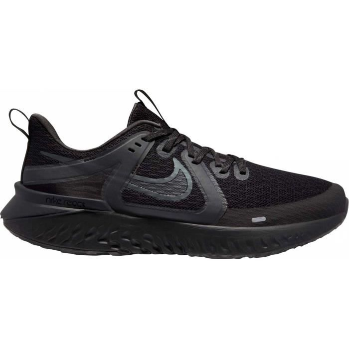 Nike Legend React 2 Hommes Chaussures running noir