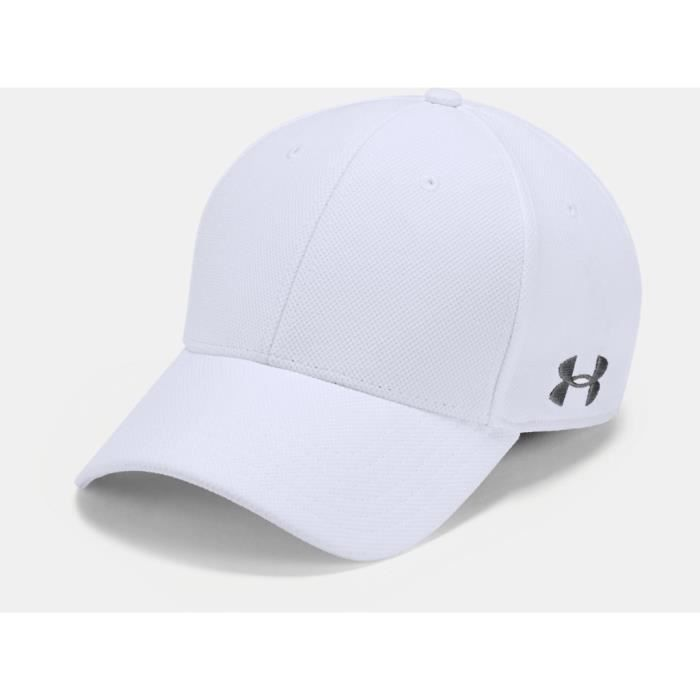 Casquette Under Armour Blitzing Blank