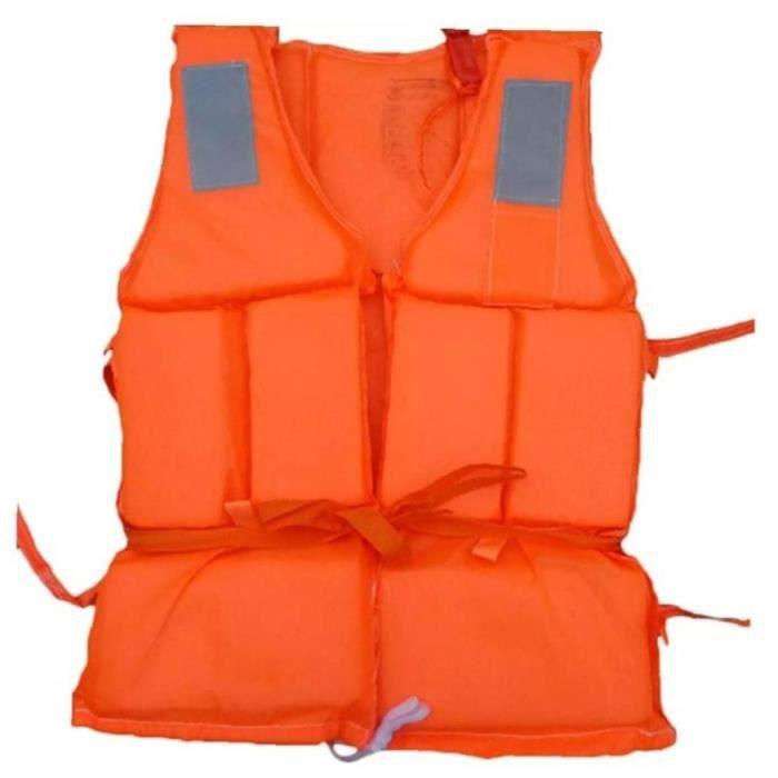 Veste de natation Veste de la baignade Entraînement Entraînement de la flottabilité Sécurité Suisse Snorkel Flotation Vestes Vestes